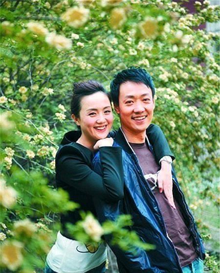 果一包洗衣粉而死情,两人戏里戏中皆是伉俪,相恋25年仍恩爱如初!