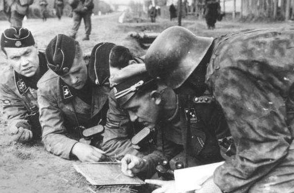 我国的德械师部队, 和德国的步兵师相比, 到底有多大的差距