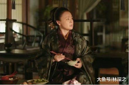 《知否》里的那些女副角承包了我们的童年,沈皇后竟是昌仄公主!