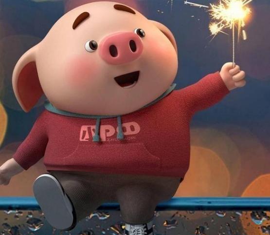 猪年除夕个性祝福短信,祝您除夕欢乐多多,团圆乐乐!