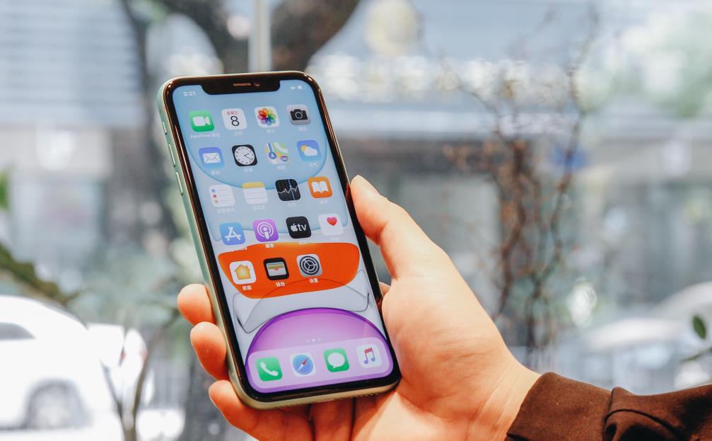 为什么苹果手机的1200W像素,却比国产手机的6400W像素还要强?