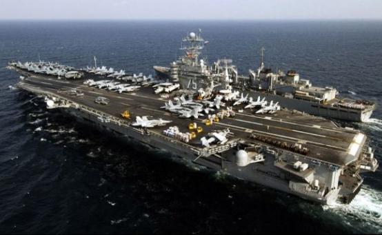 苏35设备不到一年便往北海巡查,周全构成反舰战力,好航母要遭殃