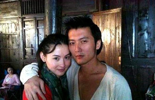 张柏芝时隔十一年,终于说出自愿被陈冠希拍照的原因!
