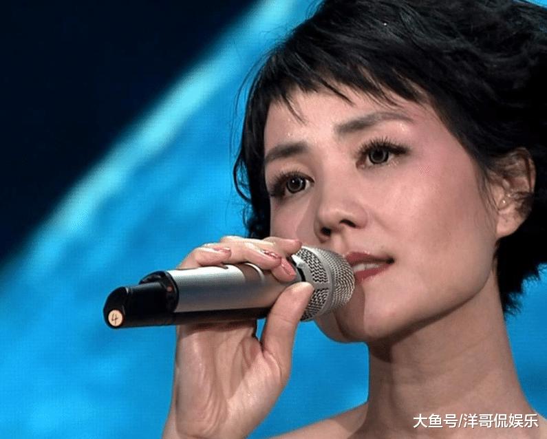王菲唱《我和我的祖国》主题曲为何引发争议?韩红给出答案