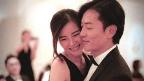 17岁出道拍三级片,40岁嫁给郑伊健,如今仍美得像少女