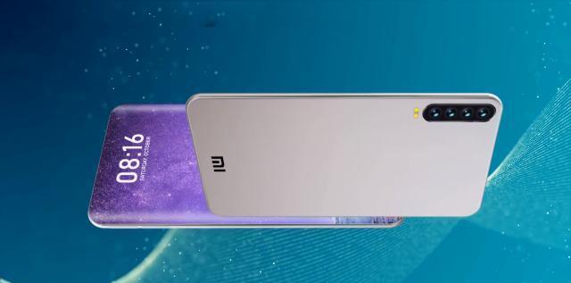 小米亮5G王牌:120Hz流体屏+100W超级快充+6400万像素 这才是小米