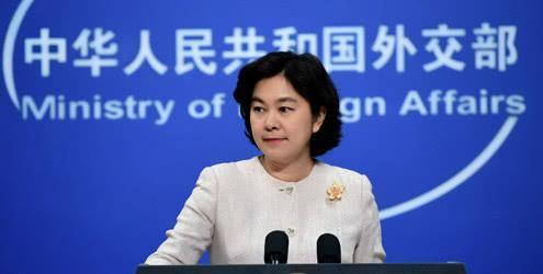 """加拿年夜称:中国""""对一切国度组成威胁"""" 中方:别心不择行"""