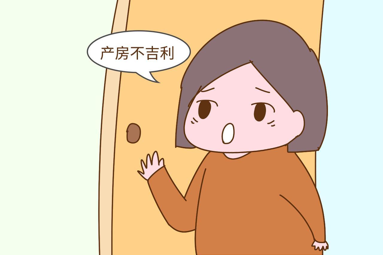 """外国生娃都有陪产,就中国女人不让陪?那是你不了解这些""""实情"""""""