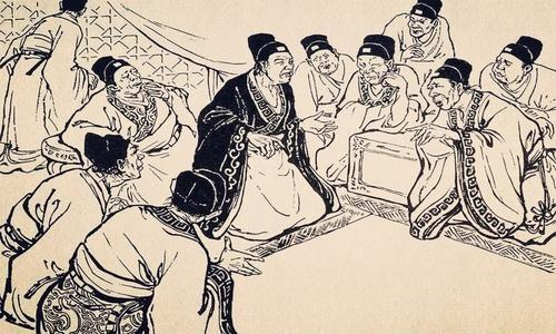 东汉终年,董卓挟皇帝把持京师,为何不自坐为王?
