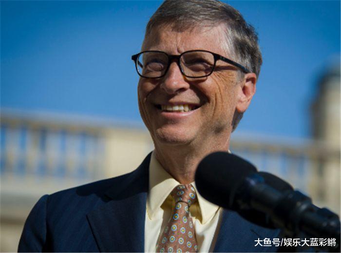 李嘉诚的财产有8500亿,超过了比尔盖茨,为什么不是世界首富?