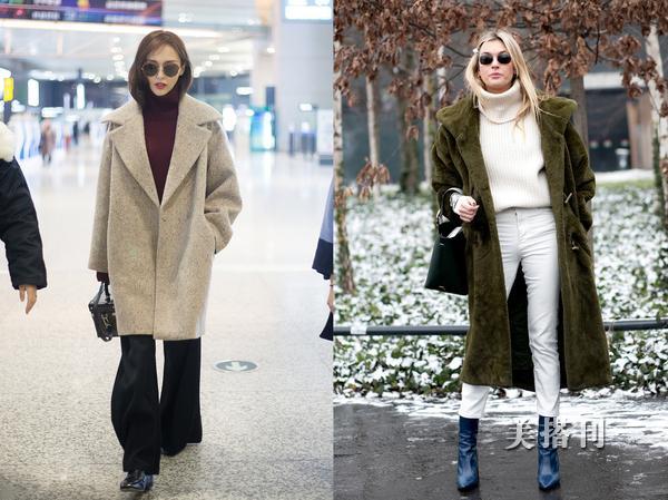 面临北风热冽照样高发毛衣最真在, 单穿做内搭皆是一把妙手