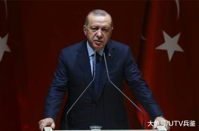 土耳其经济状态昏暗, 好国又雪上加霜, 强止进攻库尔德或拖垮本身