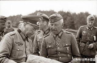 丘吉尔为何会为纳粹名将做辩解?尊重的敌手能够遁脱造裁吗?