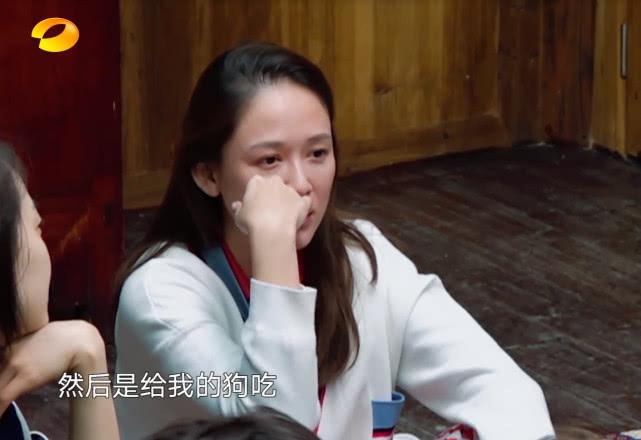 40岁陈乔恩深夜跟朋友聊天,看到她卸妆后样子,网友简直不敢认