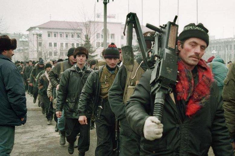 苏联崩溃后,许多加盟国挑选了自力,为何车臣念自力却遭到了袭击
