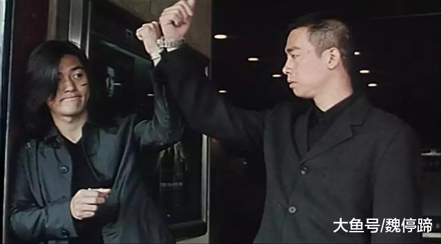 当提起香港片子那四个年夜字,您在眷念什么?