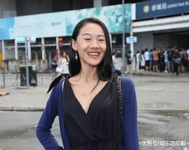 2019港姐14强遭人疯狂吐槽,看看往年港姐照片你也许会释然了
