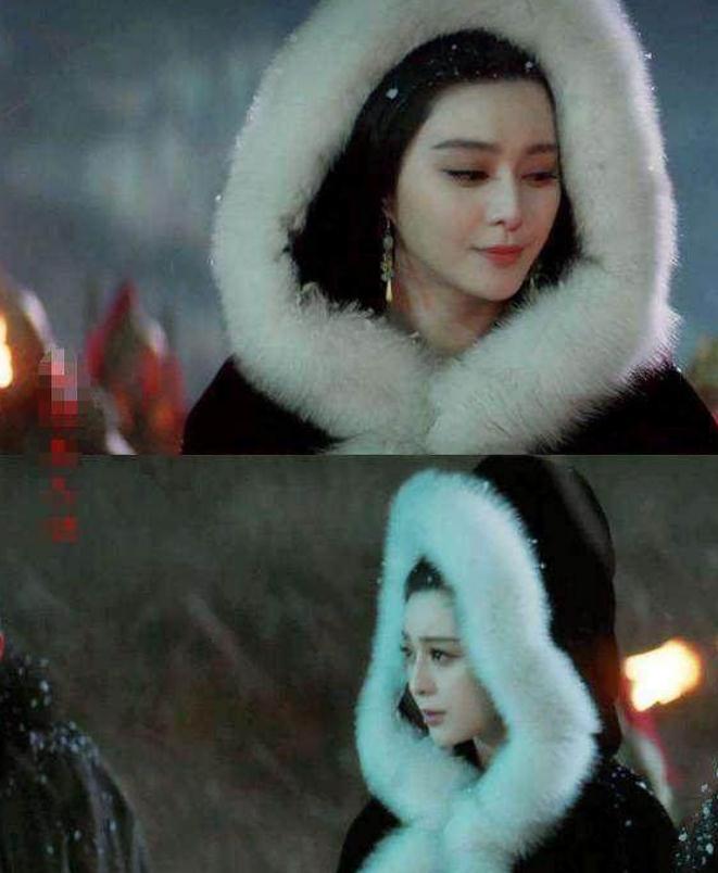 《还珠格格》4大女主换上斗篷装,最惊艳的果然还是赵薇!