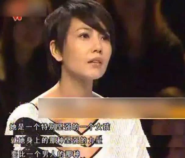 贾静雯再遭出轨:越漂亮的女人越会骗人!