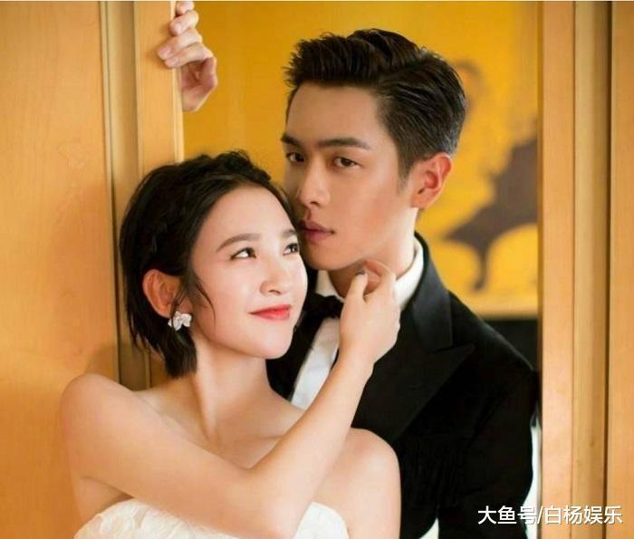 唐艺昕再换新发型,俏皮短发搭配刘海超减龄,难怪还不急着结婚