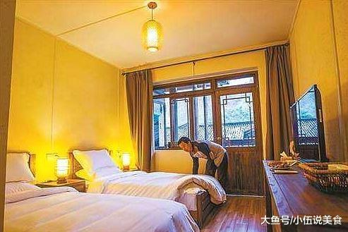 酒店进住时,若房间床上有如许的小器械,请必然回头挑选退房