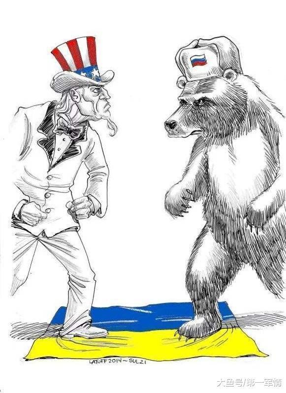 不应忽视中俄合作的威力! 刚刚, 美智库开始惊呼!