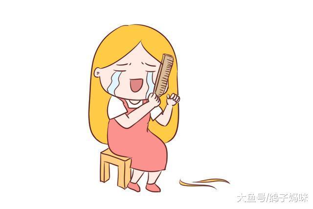 孕期脱发正常吗?孕期如何保养头发才正确?