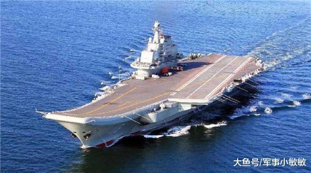 厉害了! 我国航母纷纷传来喜讯, 美司令: 中国即将进入双航母时代