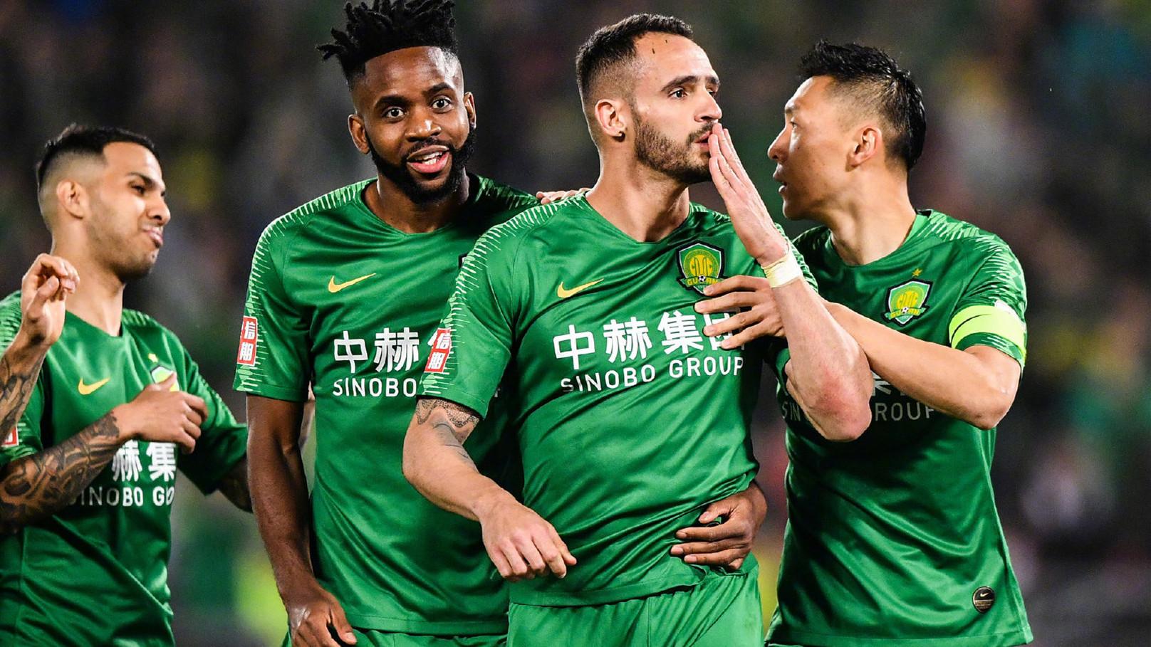亚冠小组赛末轮前瞻:广州恒大或艰难取胜,BIG4有望携手出线!