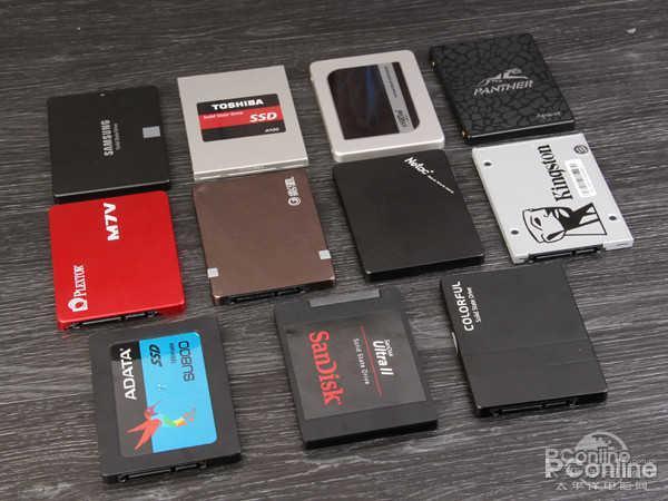 接口不同有啥区别?M.2和SATA接口SSD该选哪种?