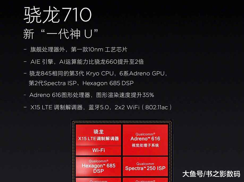 从1598降至769,骁龙710+6GB运存手机跌至新低,性价比越来越高