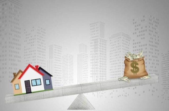 房价下跌是临时! 董潘: 十年后, 那城均价十万的屋子各处皆是