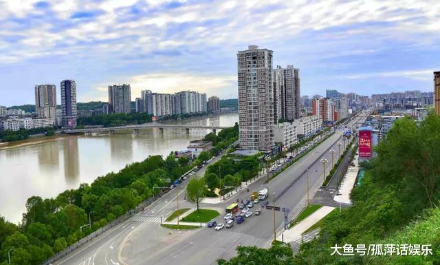 厉害了!四川最具投资价值城市,简阳上榜!