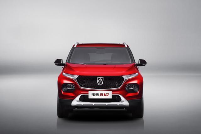又一款自立SUV突起, 不到2年销卖超72万, 从前掀翻哈弗H6