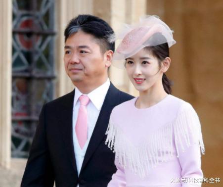 2044亿!刘强东风光归来,京东三位副总先后离职,原因是……