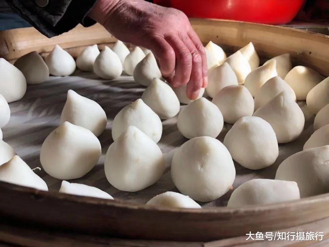 蒸团子,吃团子,团团圆圆过大年.春节做团子的年俗攻略
