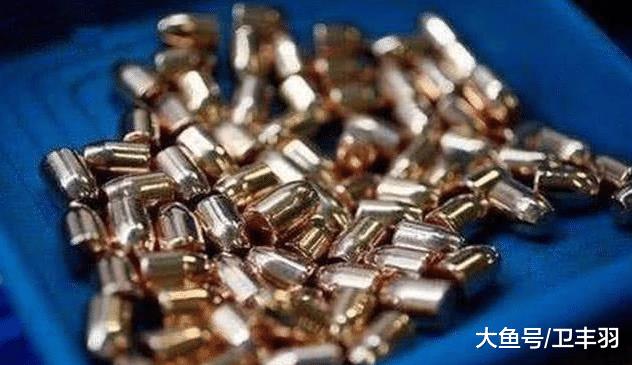齐世界皆在用黄铜枪弹, 为何中国却用粗钢? 道出去您别不疑