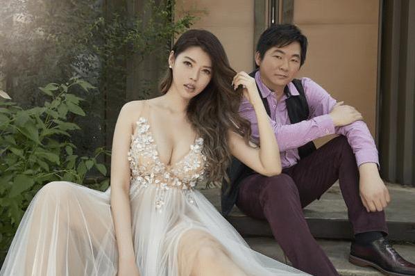 """被亿万富豪求婚10次后,成豪门太太,网友:现实版""""美女与野兽""""!"""