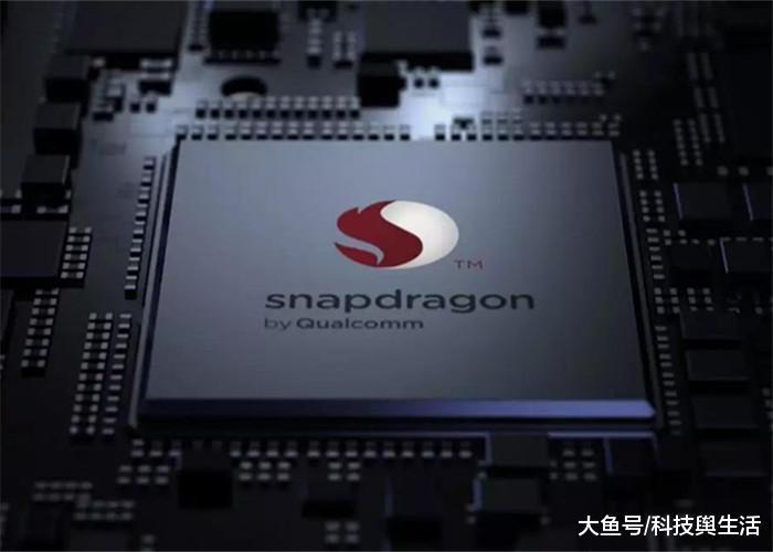 高通官宣全新处理器,5G双模力压麒麟990,12月不见不散!