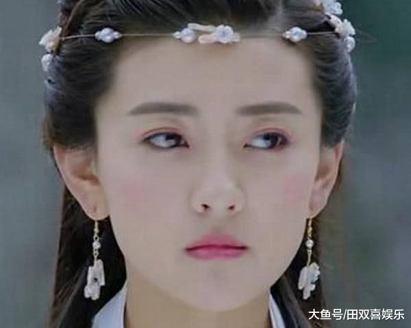 如果《双世宠妃》要换一位演员,别动梁洁,别动邢昭林,动图四!