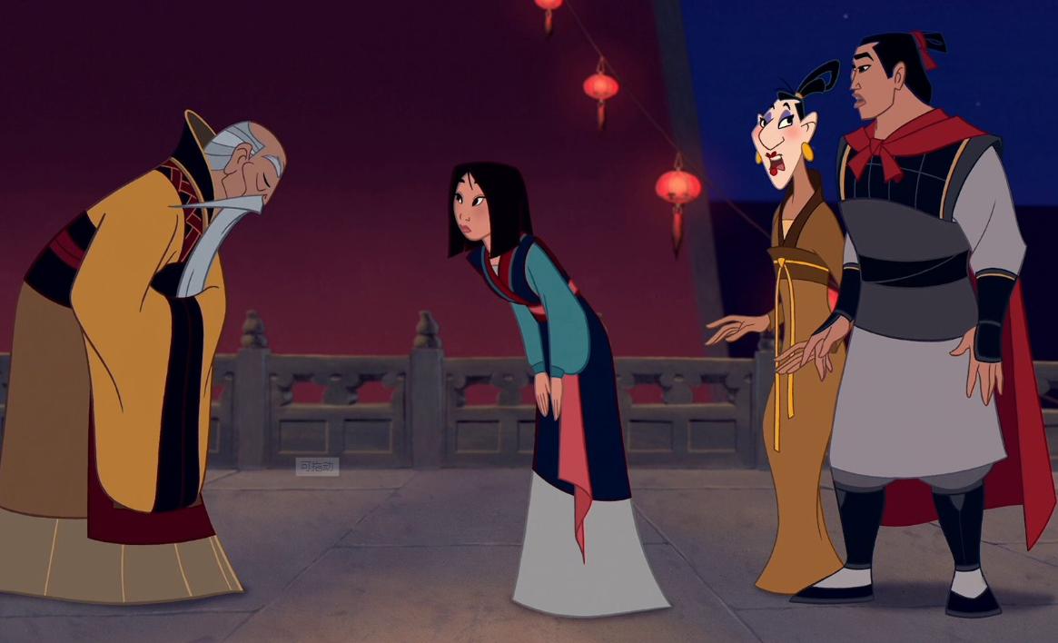 此女人死后,精神传承至今,迪士尼公司更是把她的故事翻拍成动画