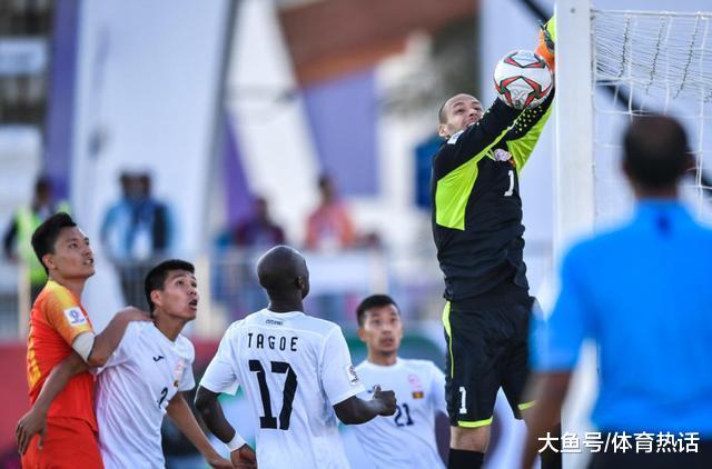 国足赢球却创耻辱记录! 被613万人口亚洲弱旅进球, 11年来首次
