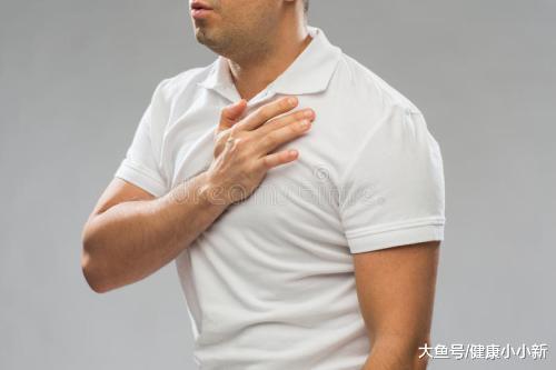 """不痛不痒却查出肺癌?身体那2处""""痛痛"""",早已给过您癌症警示"""