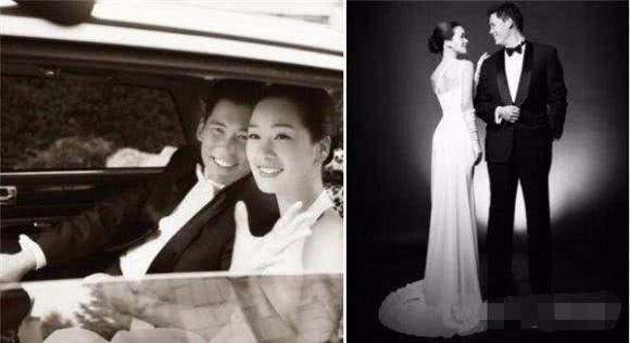 同样是嫁入豪门:她成为泰国贵族的妻子,而她拿了1000万后伤心离开?