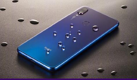 还是熟悉的配方!Redmi Note 7 Pro:索尼IMX586+小金