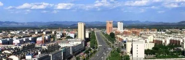 锦州振兴发展成就巡礼:砥砺奋进的义县
