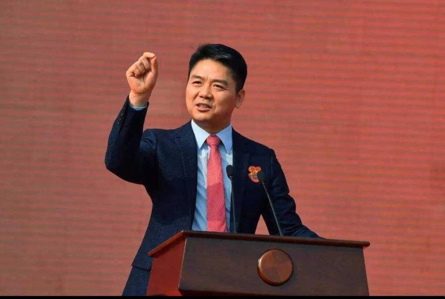"""京东的王牌是物流?错!刘强东透露:它才是真正的""""杀手锏""""!"""