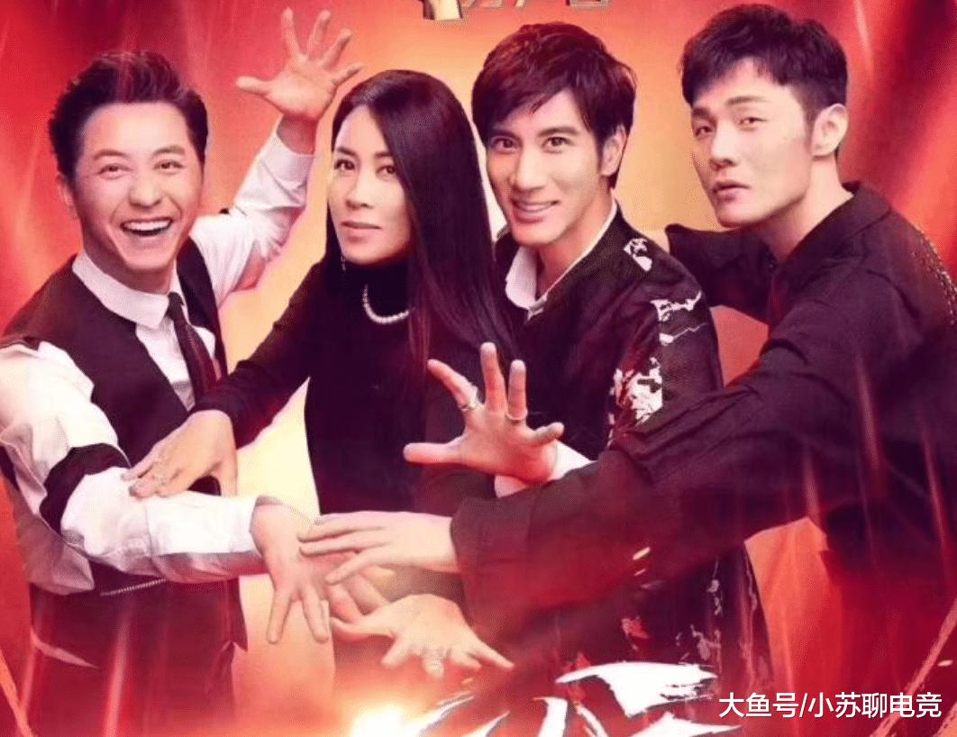 《中国好声音》总冠军诞生,却引发黑幕,助唱嘉宾成为最大惊喜
