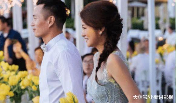 她嫁给百亿富豪老公,38岁仍被宠成公主,网友:嫁给爱情的样子!