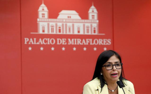 事态连续进级!结合国秘书长古特雷斯回应委内瑞推事态了